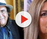 Romina Power, il dolce 'in bocca al lupo' ad Al Bano per Sanremo - today.it