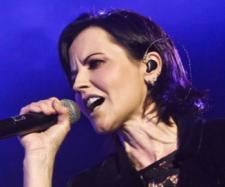 Dolores O'Riordan, chanteuse des Cranberries, est décédée