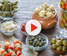 Encurtidos: ligeros y sanos para una dieta equilibrada - dietacoherente.com