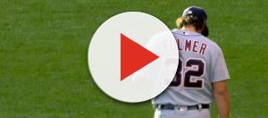 Are the Tigers listening to offers for Michael Fulmer? [Image via MLB.com/YouTube]