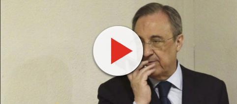 Florentino se gastará 70 millones en éste delantero para ficharlo en invierno