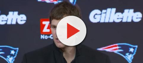 Tom Brady said the Patriots are busy preparing for the Jaguars (Image Credit: NFL World/YouTube)