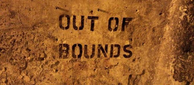 Out of Bounds: torna con la IV edizione il festival 'fuori confine'