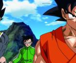"Dragonball Z: Resurrection ""F"" 
