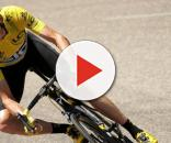 Chris Froome, vincitore di quattro Tour de France