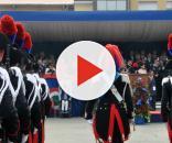 Concorso Allievi carabinieri civili