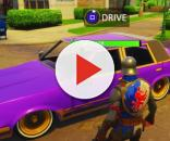 """Fortnite"" developer talks about vehicles. Image Credit: Fortnite Central / YouTube"