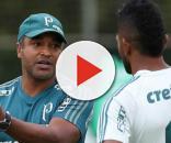 Roger muda formação e indica Palmeiras com duas novidades para ... - com.br