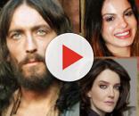 "Sthefany Brito, Rodrigo Santoro, Larissa Maciel e Suzana Alves podem estar no elenco de ""Jesus"""