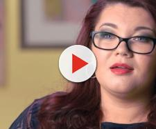 Amber Portwood appears on a 'Teen Mom OG' special. [Photo via MTV/YouTube]