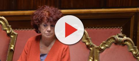 Valeria Fedeli, Ministro dell'Istruzione, dell'Università e della Ricerca.