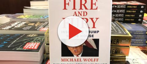 WikiLeaks is promoting a pirated copy of Trump book Fire and Fury ... - theverge.com