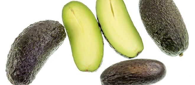 Arrivano sul mercato l'avocado senza nocciolo e la cipolla che non fa piangere