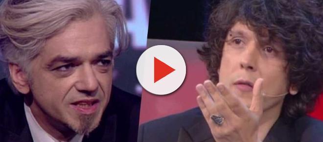 Sanremo 2018, Morgan offende Ermal Meta e lui replica: la lite infiamma il web