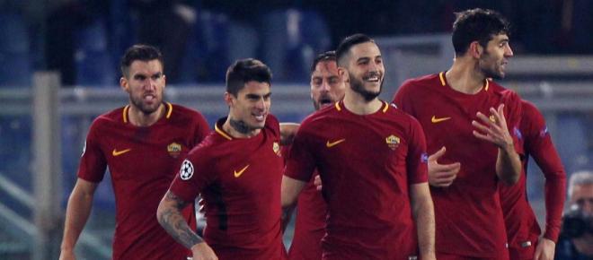 Juve, no secco dalla Roma, e il Milan piomba su un obiettivo bianconero