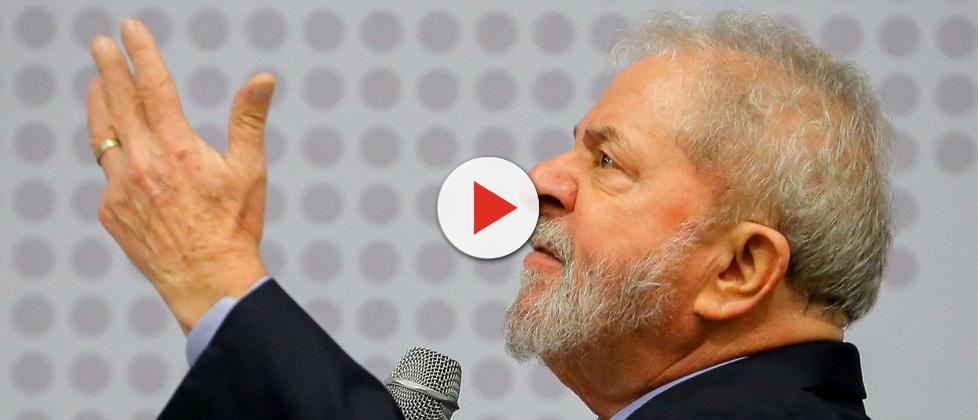 Defesa diz que Lula não comparecerá ao julgamento do dia 24