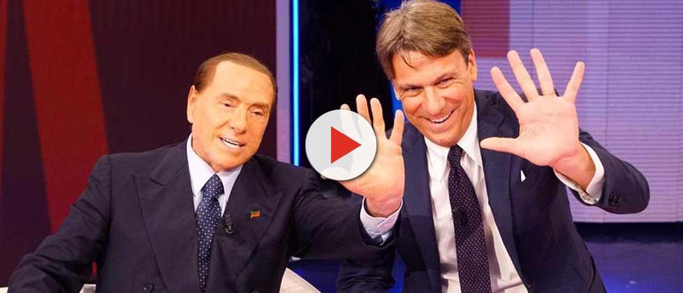 Aria tesa tra Berlusconi e Salvini. L'annuncio di Renzi
