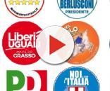Ecco le liste che potrebbero partecipare alle elezioni politiche del 4 marzo