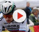 Il tre volte Campione del Mondo Peter Sagan