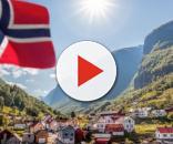 La Norvegia: bellissima in estate con 24 ore quasi totali di luce