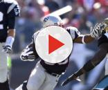 The Patriots host the Jaguars in the 2018 AFC championship game this Sunday. [Image via NFL.com/YouTube]
