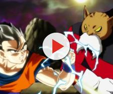 'Dragon Ball Super' spoilers reveal a very disappointing twist in the plot. [Image Credit: Planeta Vegeta/YouTube Screenshot]
