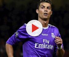 Juventus, colpo Cristiano Ronaldo?