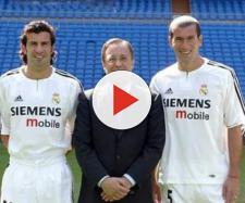 Vuelven los fichajes galácticos al Real Madrid- diez.hn