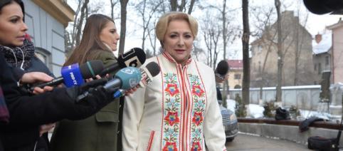 Care este secretul Vioricăi Dăncilă, noul prim ministru desemnat