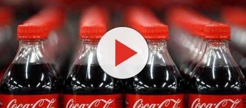 Coca-Cola beats rival PepsiCo with double-digit revenue growth in ... - hospibuz.com