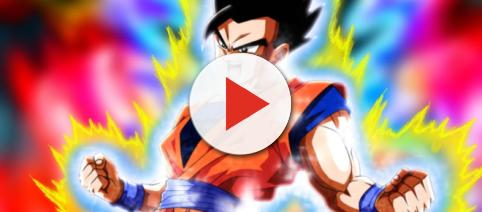 'Dragon Ball Super' reveals a strange thing will happen to a powerful fighter.[Image Credit: Burcol/YouTube Screenshot]