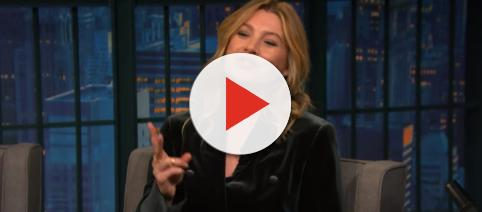 Ellen Pompeo Reflects on Grey's Anatomy's 14 Seasons - Image credit - Late Night with Seth Meyers | YouTube