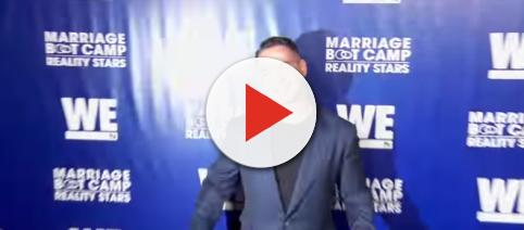 "Mike ""The Situation"" Sorrentino Looking at 15 Years in Prison - Image credit - Splash News TV 
