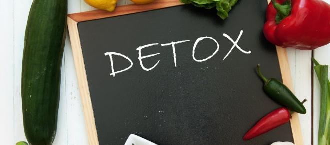 Dieta detox: come e quando disintossicarci