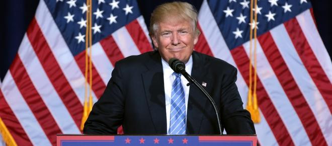 Media mocks Fake News Awards' as Trump announces winners