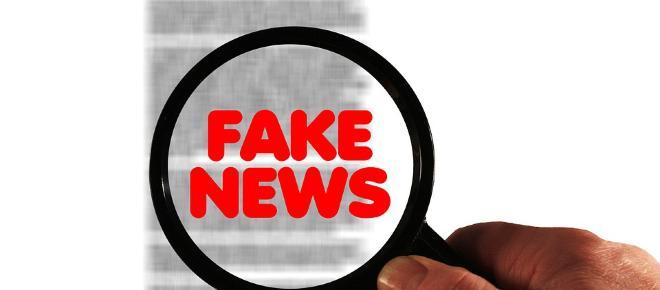Donald Trump announces the 'Fake News Awards'