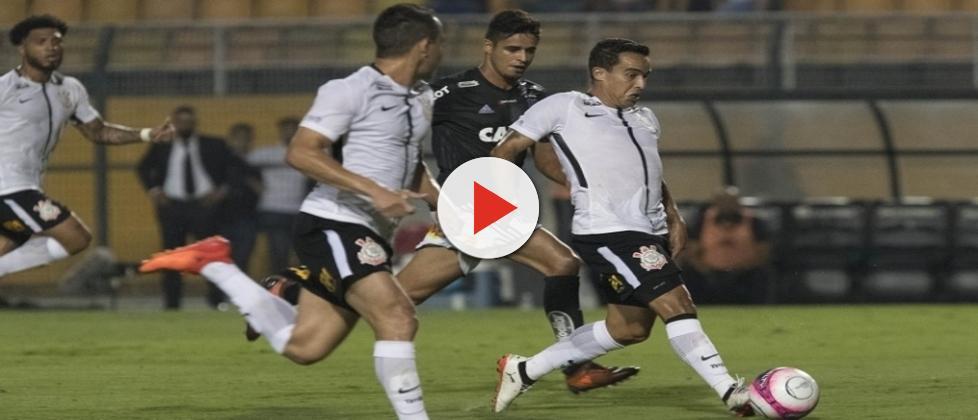 Corinthians tropeça e perde para a Ponte Preta na estreia do Paulistão