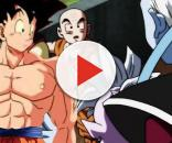 Dragon Ball Super sera pausado temporalmente