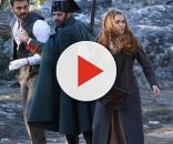 Il Segreto anticipazioni: Don Ignacio uccide Saul e Julieta?