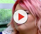 Teen Mom OG: Amber Portwood from a screenshot