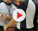 Un arbitro di basket si è sfogato sui social contro le offese dei tifosi
