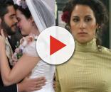 Una Vita, anticipazioni: le nozze di Victor, Lolita diventa signora