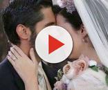 Una Vita, trame spagnole: Victor e Maria Luisa finalmente sposi