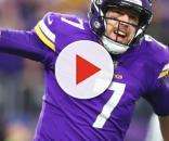 Vikings QB Keenum: Good job predicting Foles-Keenum championship ... - aol.com