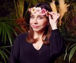 Tina York hat schon den Weg in Dschungelcamp überfordert - Foto: MG RTL D / Arya Shirazi
