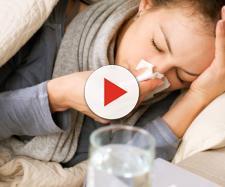 Aumentano i casi di influenza: ecco scoperto come avviene il contagio - vitamindcouncil.org