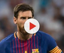 Messi quer um Barça mais forte com os jogadores da casa