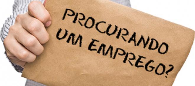 Vagas de empregos no Brasil, com oportunidades em várias áreas