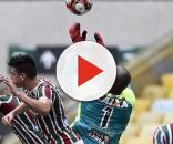 Flu domina o Botafogo no segundo tempo, mas segue sem vencer na temporada (Foto: André Durão/Globoesporte)