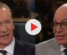 Bill Maher, Michael Wolff, via YouTube